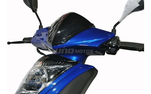 kymco agility 125 0km scooter