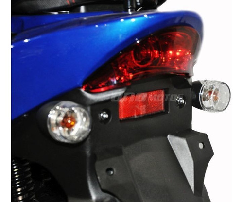 kymco agility 125 0km scooter sin cambios
