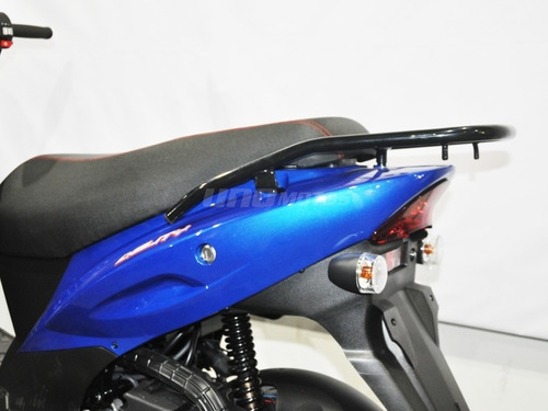 kymco agility 125 0km scooter uno motos