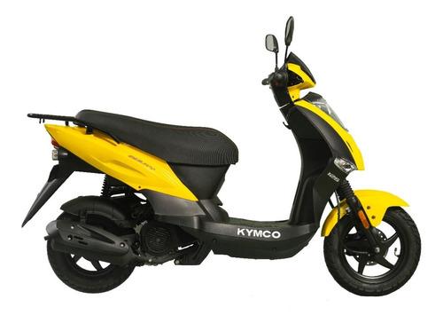 kymco agility 125