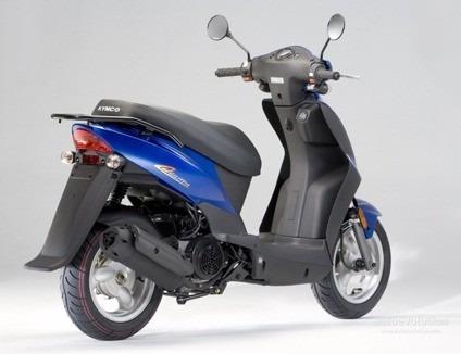 kymco agility 125 cc 0km  entrega inmediata