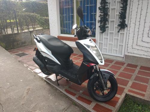 kymco agility 125 cc