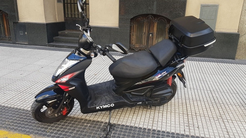 kymco agility 125 cc naked