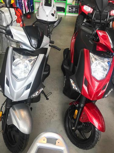 kymco agility 125 cc ! start motos 32!