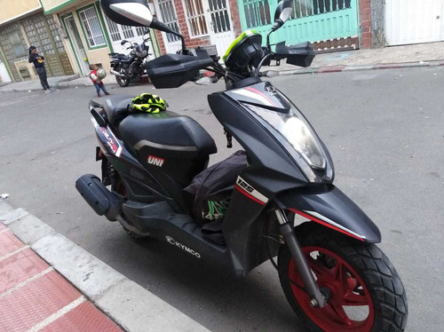 kymco agility 125 digital 3.0
