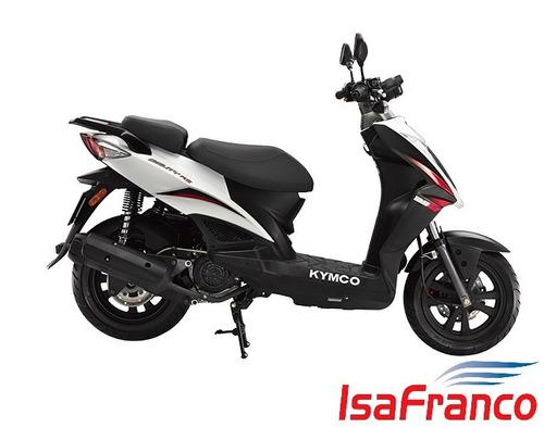 kymco agility 125 naked