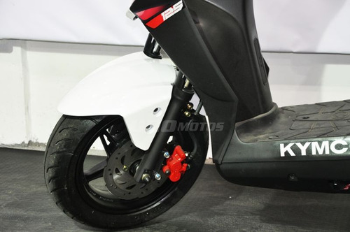 kymco agility 125 rs naked 0km scooter uno motos