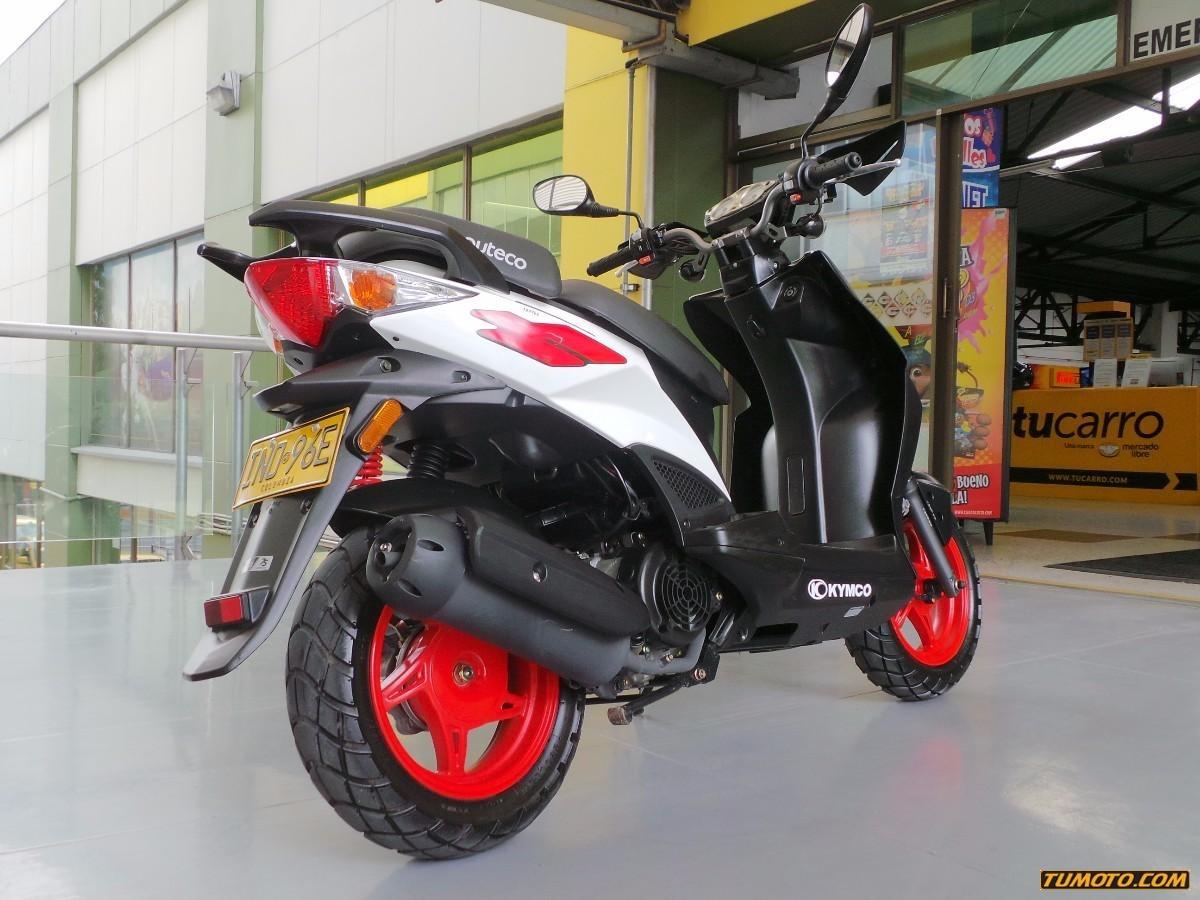 Listino Kymco Agility 125 RS Scooter 125 - Moto.Motori.Net