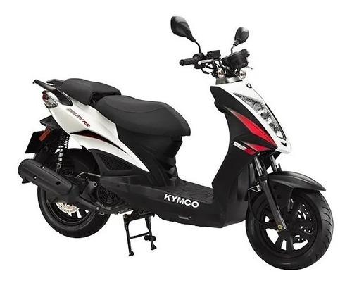 kymco agility 125 rs naked