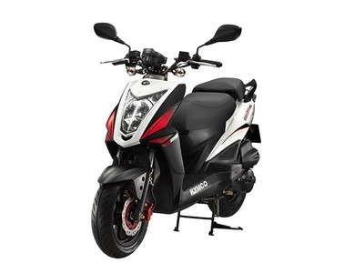 kymco agility 125 rs scooter año 2020 okm 125 999 motos