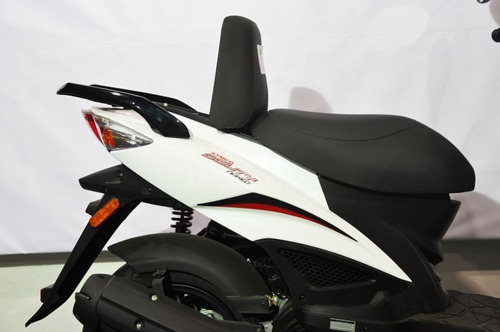 kymco agility 125 scooter motos