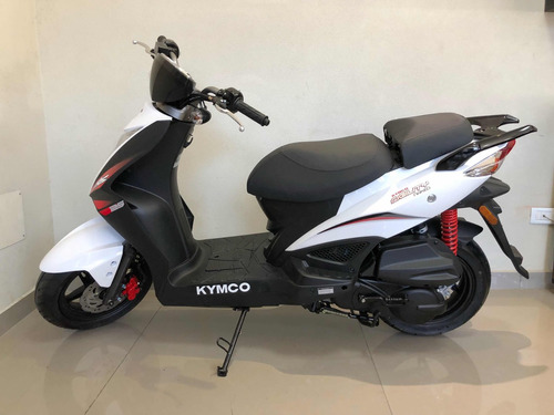 kymco agility 125 scooter motos