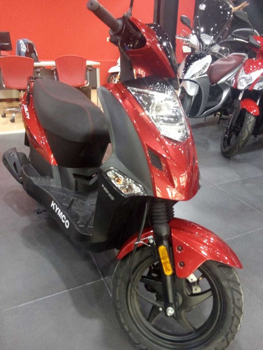 kymco agility 125 scooters