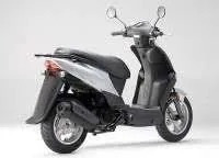 kymco agility 125, scooters,