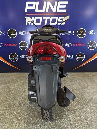 kymco agility 125cc 0km 2020 ahora 18 scooter automatico