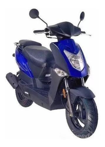 kymco agility 125cc    f. varela