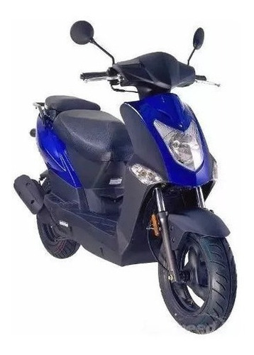 kymco agility 125cc - motozuni  caba