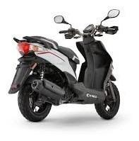 kymco, agility 125cc  motozuni florencio varela