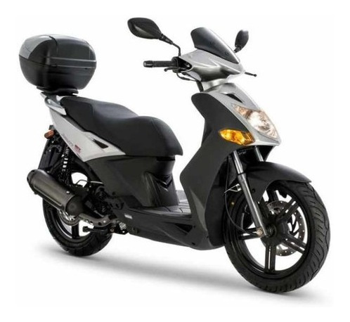 kymco agility 125cc - motozuni  longchamps