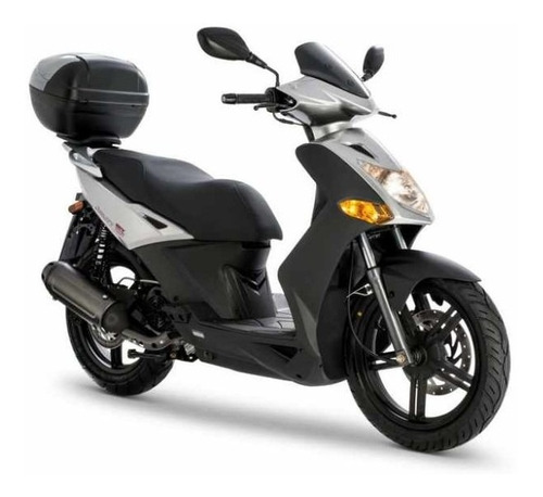 kymco, agility 125cc  motozuni moreno