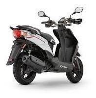 kymco agility 125cc - motozuni san martín