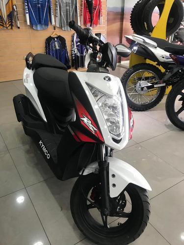 kymco agility 125cc naked 0km - tamburrino motos