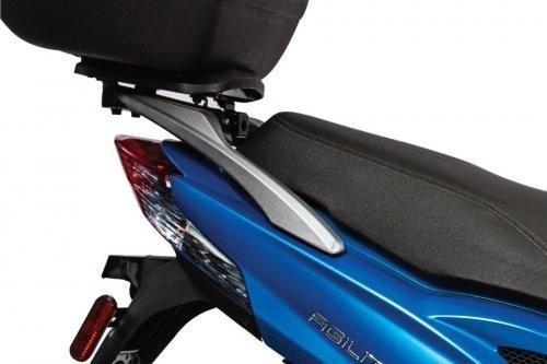kymco agility 16+ mega motos