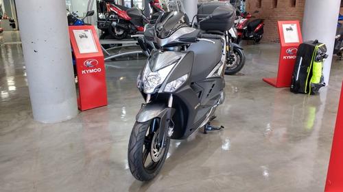 kymco agility 200 / 0km / 2020 / sauma motos.