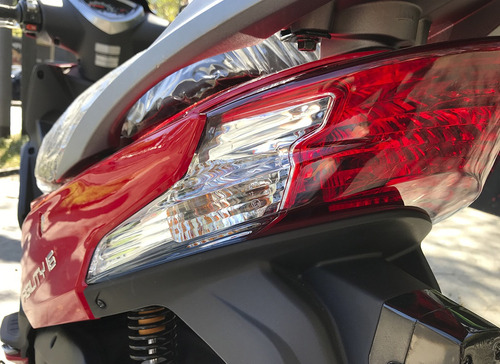 kymco agility 200 16+ 0km scooter 12 - 18 cuotas en stock