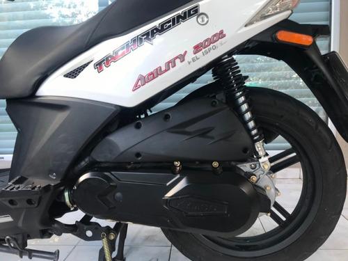 kymco agility 200,