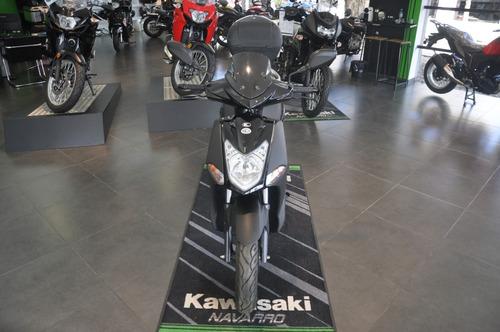 kymco agility 200i 0km scooter joy 200