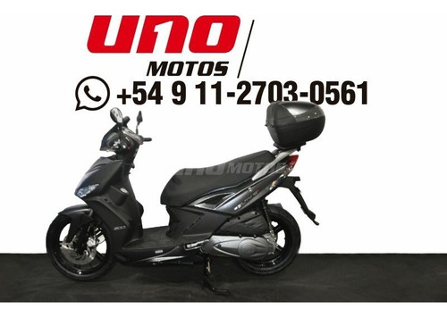 kymco agility 200i +16 0km 200cc pcx 150