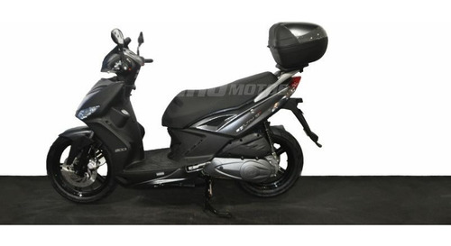 kymco agility 200i +16 scooter  0km scooter unomotos