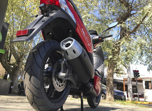kymco agility 200i scooter no financia 12 cuotas tu 0km
