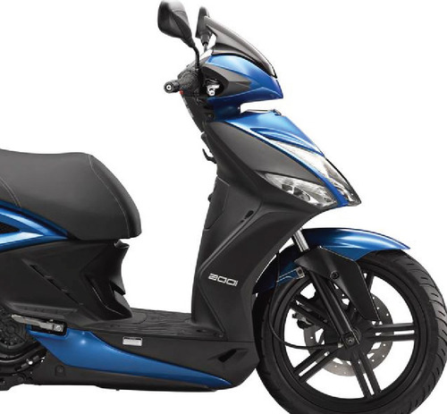 kymco agility 200i ya está en global motorcycles!!!