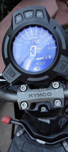 kymco agility 3.0