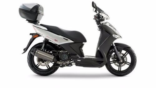kymco agility 50 scooter 12 o 18 cuotas marellisports