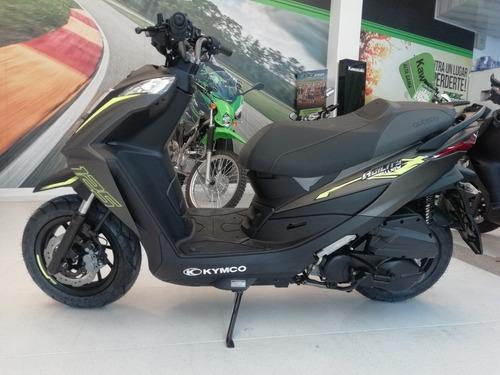 kymco agility all new 125 modelo 2020