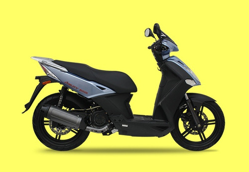 kymco agility city 200 2018 0 km 0km scooter