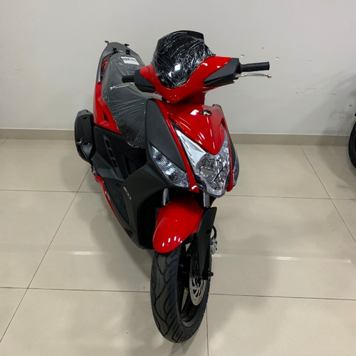 kymco agility city 200 2020 0 km l/ nueva scooter 999 motos