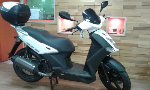 kymco agility city 200i  0km  tamburrino motos