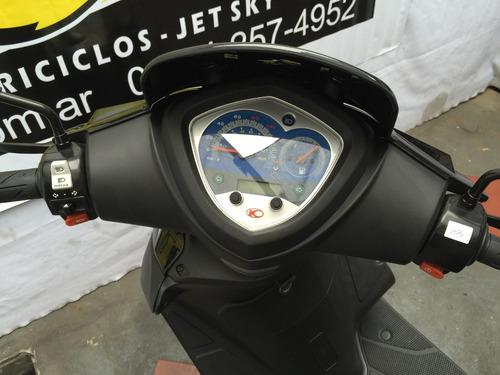 kymco agility city 200i 2017 0 km scooter 0km automatica