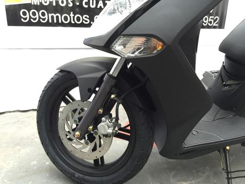 kymco agility city 200i 2017 scooter 0km