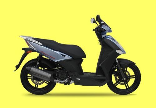 kymco agility city 200i 2018 scooter 0km