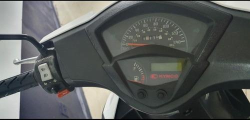 kymco agility fly 125