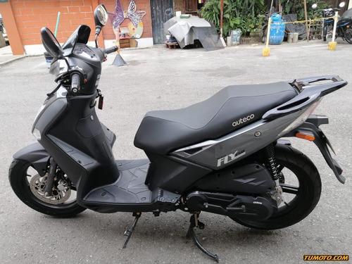 kymco agility fly 150