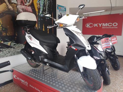 kymco agility fly 2014