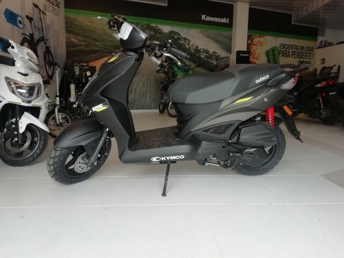 kymco agility go 125 modelo 2020