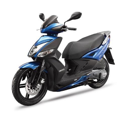 kymco agility moto scooter