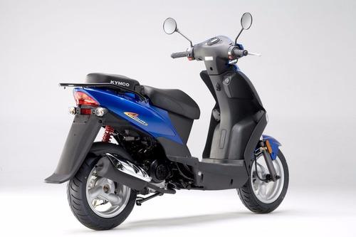 kymco agility motos moto scooter